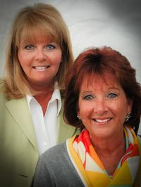 Lynn Peterson & Nancy Kristian